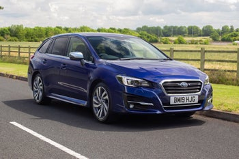 Picture of Subaru Levorg
