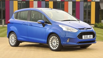 Picture of Ford B Max