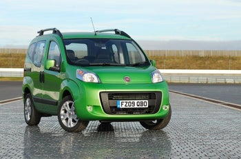 Picture of Fiat Qubo