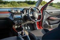 Suzuki Swift Sport Drivers Seat