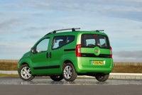 Fiat Qubo Back