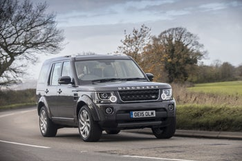 Picture of Land Rover Discovery