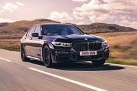 BMW 7 Series Exterior Front