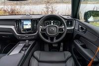 Volvo XC60 Driver's Seat