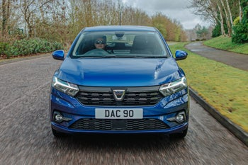Picture of Dacia Sandero