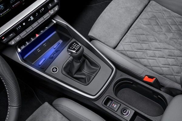 Audi A3 Gear Stick