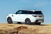 Range Rover Sport backleft exterior