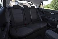 Kia Stonic back interior