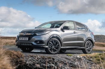 Picture of Honda HR-V