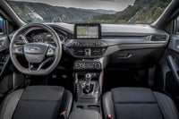 Ford Focus Interior