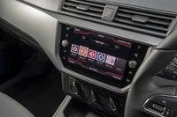 SEAT Ibiza Car Functions