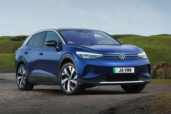Picture of Volkswagen ID.4
