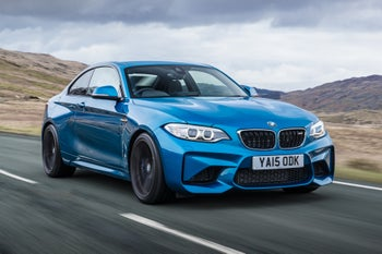 Picture of BMW M2