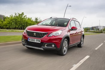 Picture of Peugeot 2008