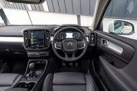 Volvo XC40 Driver's Seat