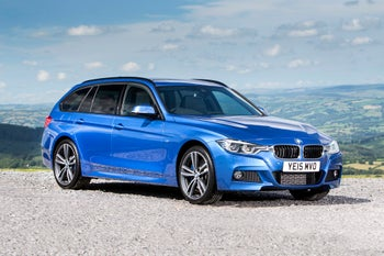 Picture of BMW 3 Series
