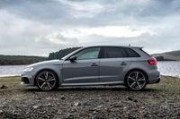 Audi RS3 Sportback Exterior Side