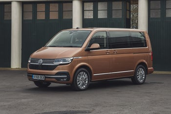 Picture of Volkswagen Caravelle