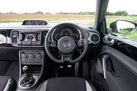 Volkswagen Beetle Driver's Seat