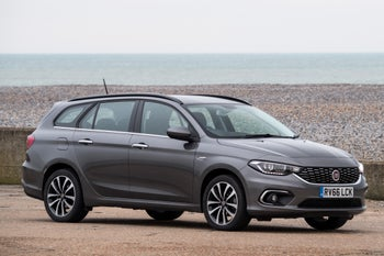 Picture of Fiat Tipo