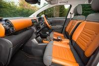 Citroen C3 Aircross Interior Side
