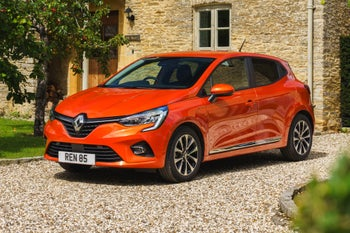 Picture of Renault Clio