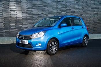 Picture of Suzuki Celerio