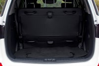 SsangYong Turismo Bootspace