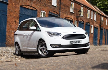Picture of Ford C Max