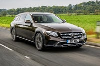Mercedes E-Class All-Terrain frontright exterior