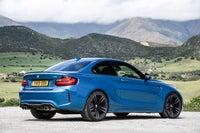 BMW M2 Exterior Back