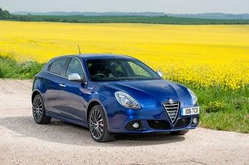 Picture of Alfa Romeo Giulietta