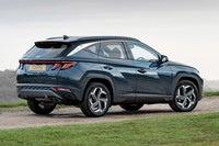 Hyundai Tucson Review 2021: exterior