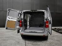 Peugeot Expert Inside Van