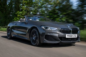 Picture of BMW 8 Series