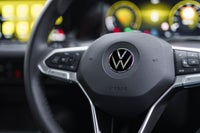 Volkswagen Golf Steering Wheel