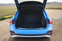 Audi Q3 Sportback Boot