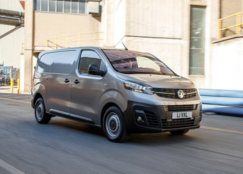 Picture of Vauxhall Vivaro