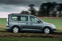 Volkswagen Caddy Life side