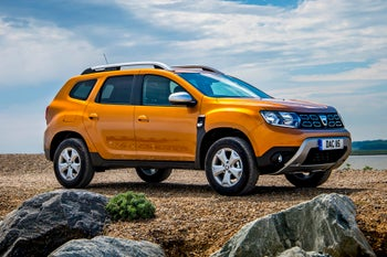 Picture of Dacia Duster