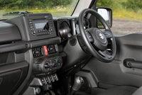 Suzuki Jimny Commercial interior
