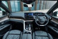 Peugeot 3008 Review 2021: interior