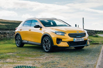 Picture of Kia Xceed