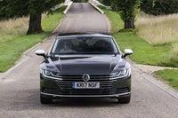 Volkswagen Arteon Front View