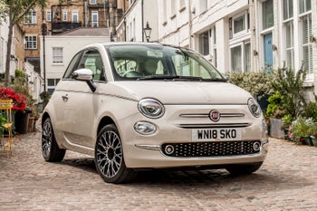 Picture of Fiat 500