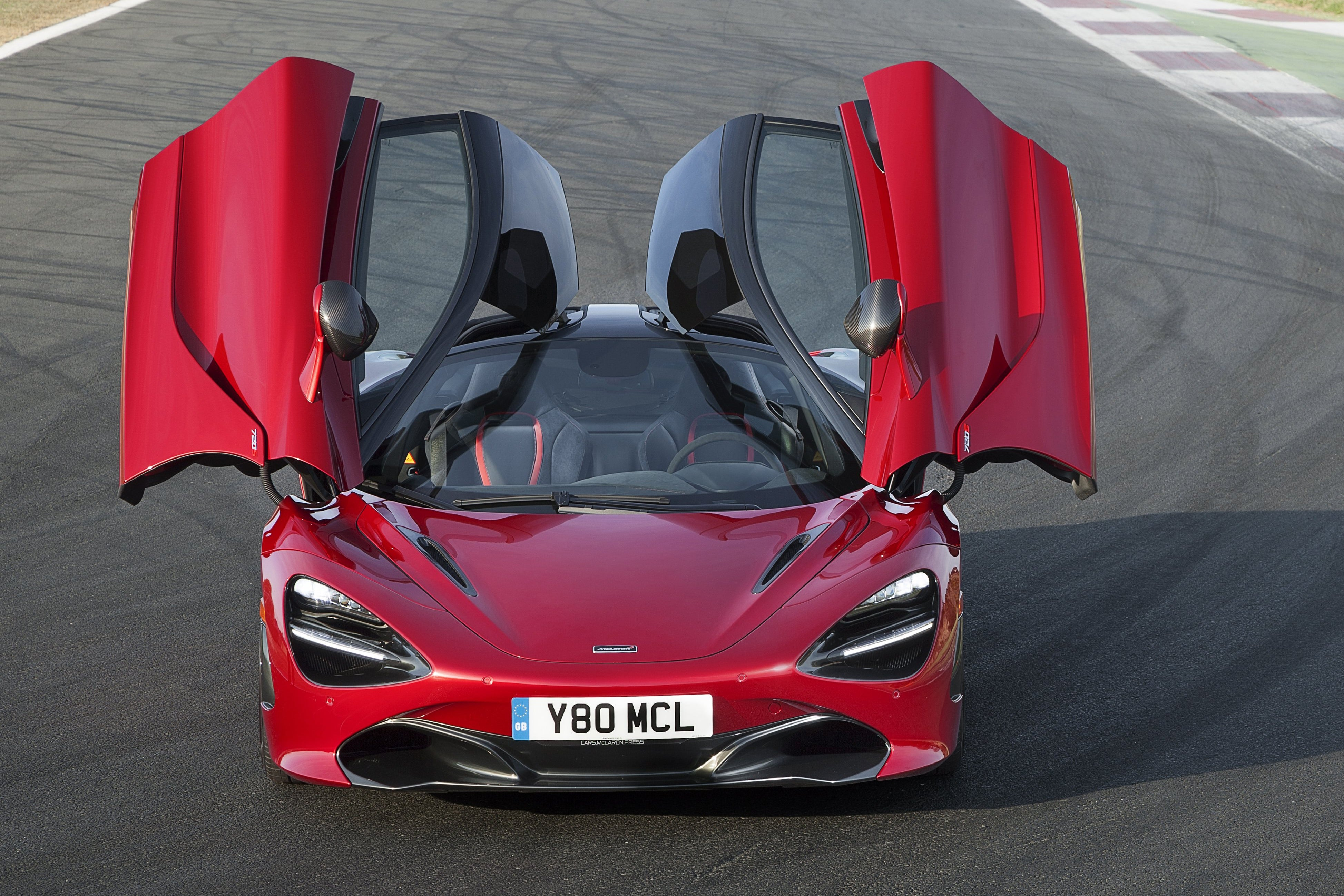 McLaren 720