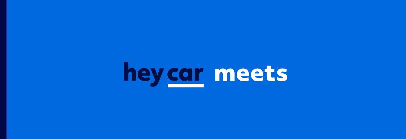 heycar meets graphic