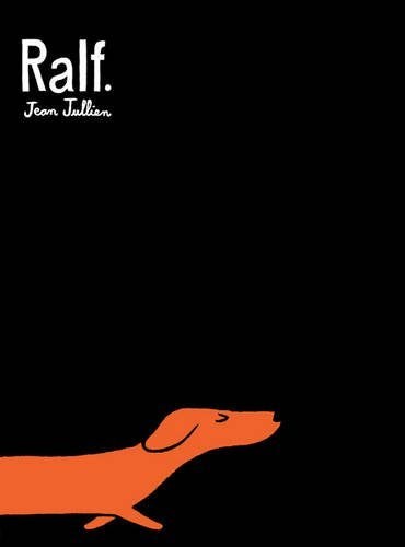 Cover image of Ralf