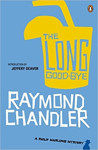 Book cover for The Long Good-bye