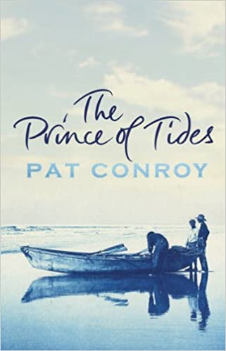 Book cover for The Prince of Tides